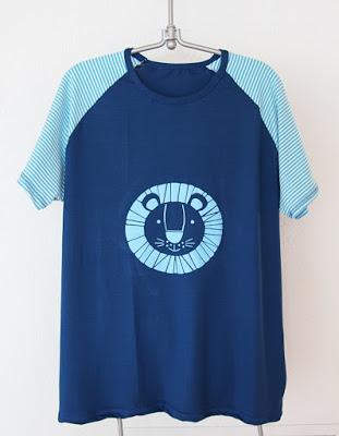 Shirts für die ganze Familie – Shirts für Papa