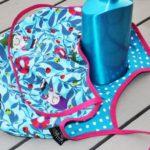 Taschen – Sew – Along – Juli