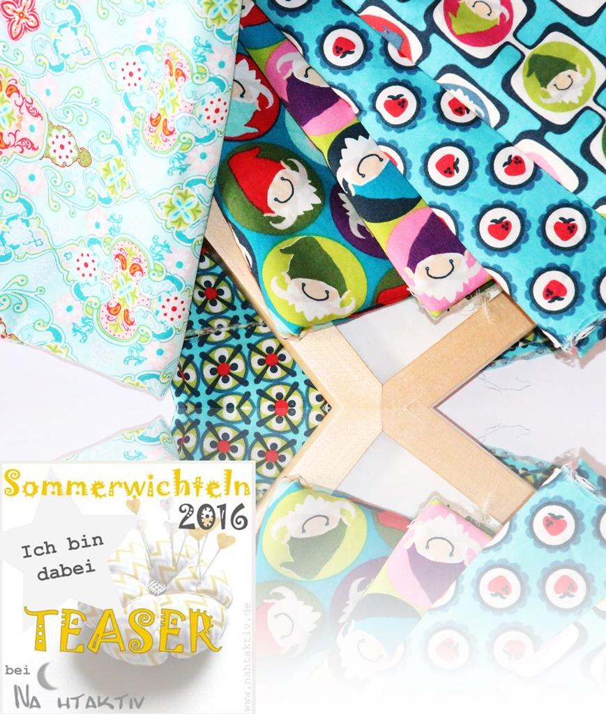 Sommerwichteln 2016 – Teaser