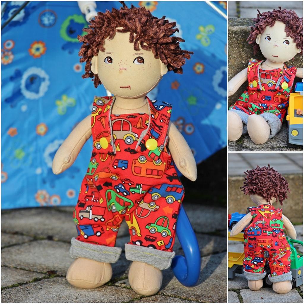 Puppenpapa – Verlosung Puppenkollektion