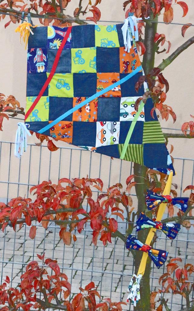 Jahresparade der Muster – Oktober