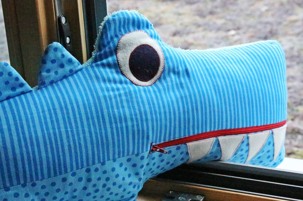Kuschelfreunde Sewalong … Ich mache mit …