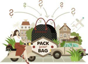 Pack your bag – Januar