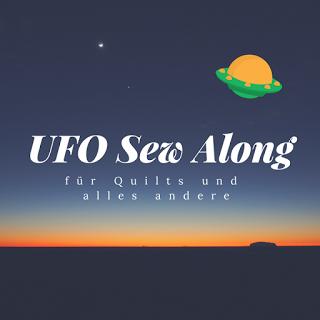 UFO Sew Along – 1.Zwischenstand