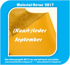 Material-Revue 2017 – september