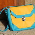 Handtasche für sehr junge Damen (und Herren)
