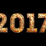 Zeit zum Innehalten – das Jahr 2017