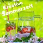 Linkparty kreative Sommerzeit