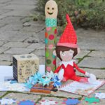 Weihnachtsfreuden - die Wichtelgeschenke