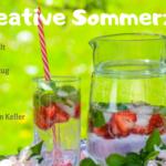 Kreative Sommerzeit