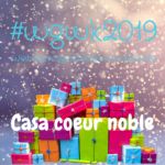 #wgwk 2019: Casa coeur noble