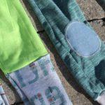 Shietwetter Sew Along 2019 - Unten rum