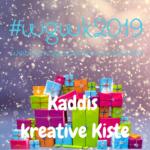 #wgwk 2019: Kaddis kreative Kiste