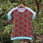Shietwetter Sew Along 2019 - Oben rum