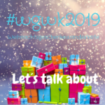 #wgwk 2019: Let´s talk about