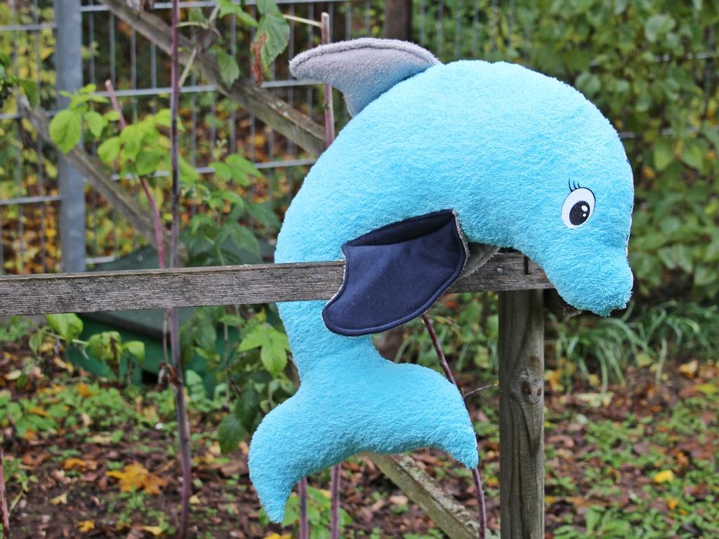 Schnittmuster delfin kostenloses Kostenlose Schnittmuster