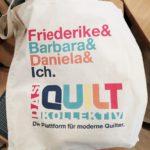 QuiltCampus in Nürnberg
